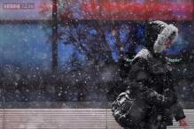 Emergency declared in New York as 'life-threatening blizzard' creates havoc