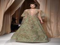 Best looks from Elie Saab and Valentino's show from the ongoing Paris Haute Couture Fashion Week