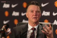 Manchester United injury crisis is finally over, says Van Gaal