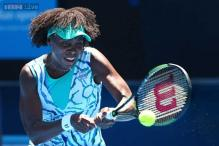 Venus Williams into 4th round at Australian Open
