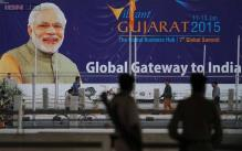 PM Modi to inaugurate Vibrant Gujarat Summit, Ban Ki-Moon, John Kerry among attendees