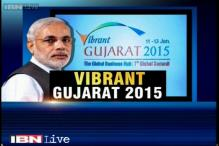 21,000 MoUs worth Rs 21 lakh crore signed at Gujarat Vibrant Summit