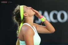 Victoria Azarenka sails into fourth round of Australian Open