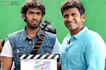Kannada legend Dr Rajkumar's grandson Vinay Rajkumar set to make a debut in 'Siddartha'