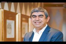 Automation to cause temporary replacement of jobs: Vishal Sikka