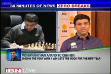 I am not thinking about retirement yet: Viswanathan Anand