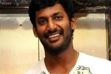 'Aambala' actor Vishal Krishna Reddy to start shooting for his new film with director Suseenthiran on Republic Day