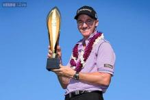 Jimmy Walker wins Sony Open by record 9 strokes