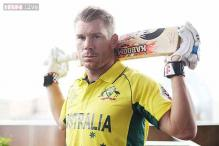 David Warner has point to prove at World Cup, says Pat Cummins