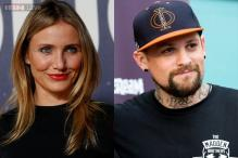 Cameron Diaz ties the knot with Benji Madden in a private ceremony
