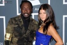 Will.i.am finds bandmate Fergie's new solo album 'awesome'