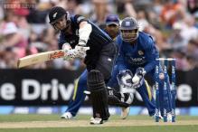 4th ODI: Williamson, Ronchi seal New Zealand's win over Sri Lanka