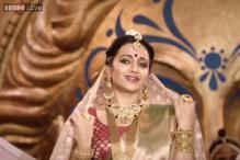 Trisha Krishnan, Varun Manian engaged