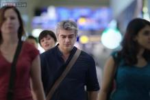 'Yennai Arindhaal' fresh stills: Ajith sports two intense looks; Trisha Krishnan, Anushka Shetty, Arun Vijay complement in key roles