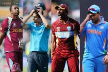 ICC World Cup 2015 squads: Big players who have been left out