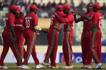 Zimbabwe pack up their problems at World Cup