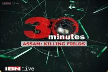 30 Minutes: Exploring fault lines in Assam following NDFB(S) onslaught