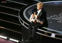 Billy Crystal, Whoopi Goldberg, Ellen DeGeneres: Oscar hosts who stole the show