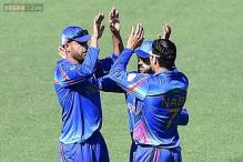 World Cup warm-up: Aftab Alam shines as Afghanistan register a 14-run win over UAE