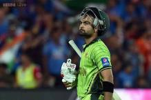 World Cup: Pakistan's Ahmed Shehzad cleared for Zimbabwe match