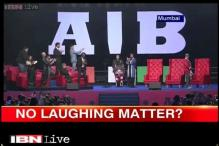 Filmmaker Ashoke Pandit slams AIB Knockout, expresses displeasure