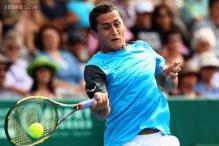 Nicholas Almagro beats Tommy Robredo in 2nd round of Brasil Open