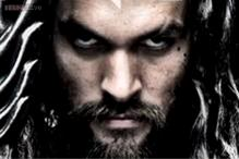 Snapshot: Here's the first look of Jason 'Khal Drogo' Momoa as Aquaman