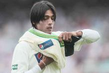 Amir's second chance a poor precedent