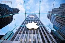 Apple to spend 1.25 billion pounds on two new data centres in Europe