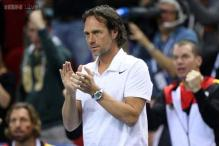 Germany captain Carsten Arriens leaves Davis Cup squad