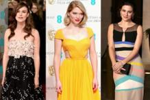 BAFTAs 2015: Keira Knightley, Lea Seydoux, Felicity Jones steal the spotlight in these stunning outfits