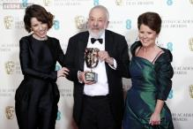 BAFTAs 2015: Meet the winners