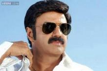 Jagan's book on actor  Nandamuri Balakrishna to be unveiled soon