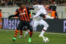 Champions League: Shakhtar hold 10-man Bayern to a goalless draw