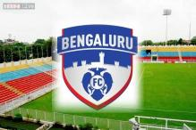 Bengaluru FC take on Shillong Lajong in I-League