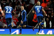 Champions League: Monaco thrash Arsenal at Emirates in first leg of last 16 tie