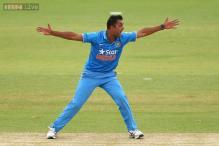 Fans pick India XI vs Pakistan: Binny, Rayudu excluded