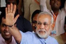 PM Modi assures N-E people; says he is committed to their development