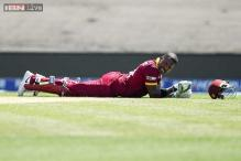World Cup: Bravo to miss Zimbabwe match, in doubt for South Africa