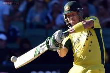Brad Haddin hints at quitting ODIs after World Cup