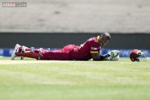West Indies batsman Darren Bravo suffers hamstring injury