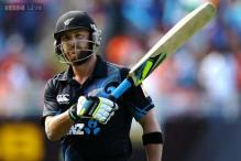 New Zealand not swayed from World Cup goals by IPL auction