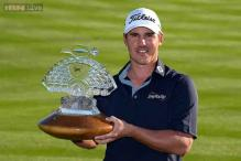 Brooks Koepka rallies to win Phoenix Open for maiden PGA Tour title