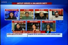 Watch: Political battle over the Modi government's full-fledged budget