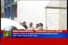 Burdwan blast: NIA arrests a core member of Jamaat-ul-Mujahideen Bangladesh