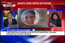 Activist shames rapists, attacked: Name and shame the rapists