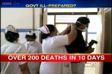 Is the government prepared to tackle Swine Flu?