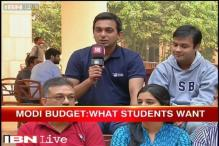 Watch: What ISB Hyderabad students demand from 2015-16 Budget