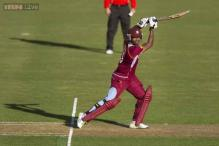 ICC World Cup: Johnson Charles replaces injured Darren Bravo for Windies