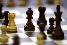 Chess: Harikrishna, Adhiban joint third in Gibraltar